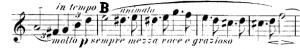 Brahms String Quartet Op51 2