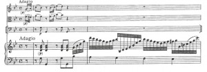 Carl Philipp Emanuel Bach Quartet In G Major