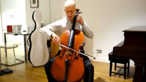 Gabriel Faure Sonate Op109 First Movement Opening Resistant Version