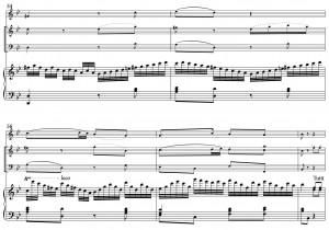 Hummel Mozart Piano Concerto B Flat Major Andante Con Moto