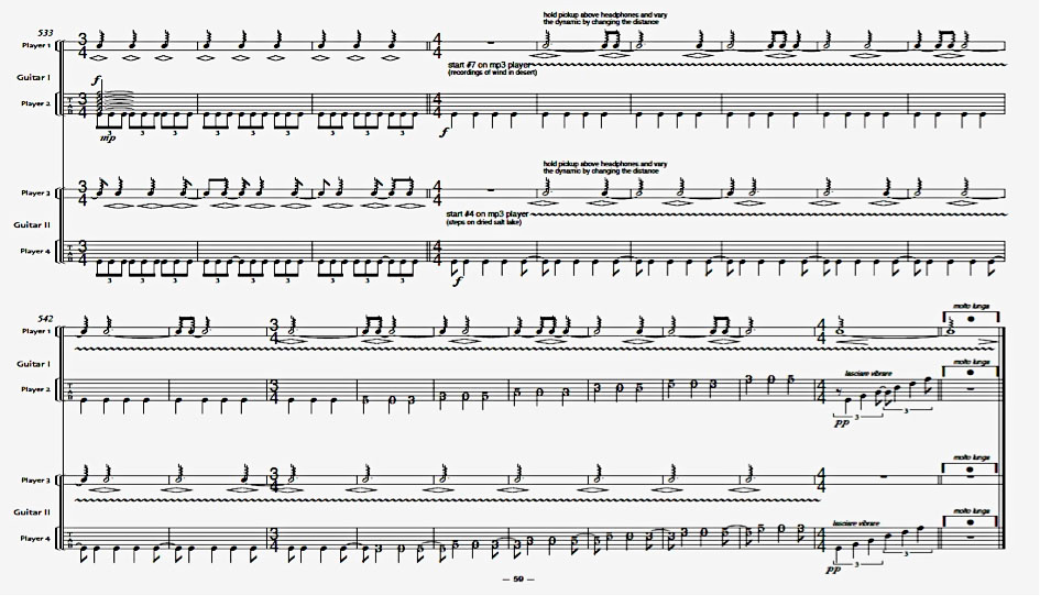 Music + Practice Part 97