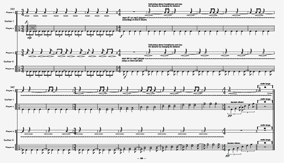 Towards a Post-Percussive Practice