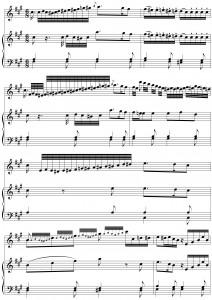 Ployer Mozart Piano Concerto A Major Adagio