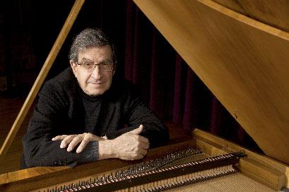Malcolm Bilson Fortepianos