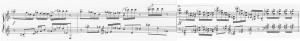 Schnittke Alfred Piano Sonata No2 3rd Movement 2