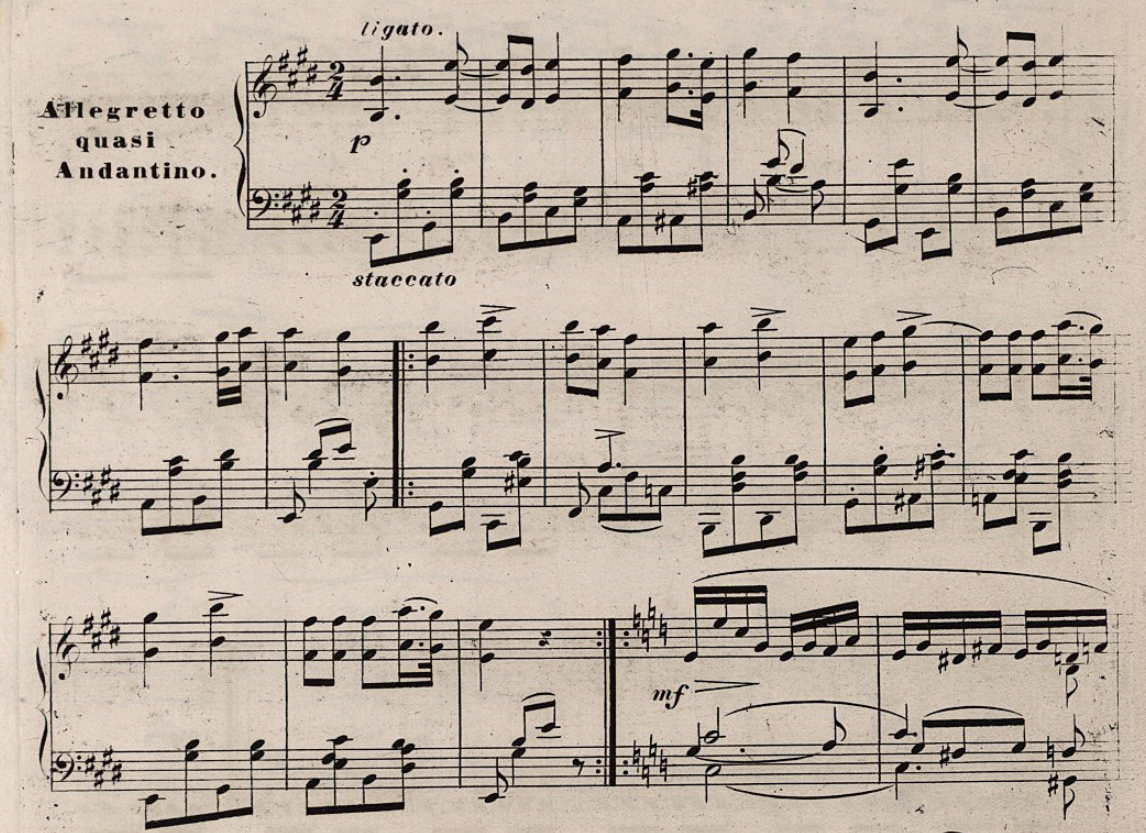 Viennese piano technique of the 1820s and implications for